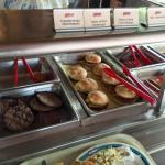 Cookies BBQ Buffet 5