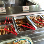 Cookies BBQ Buffet 6