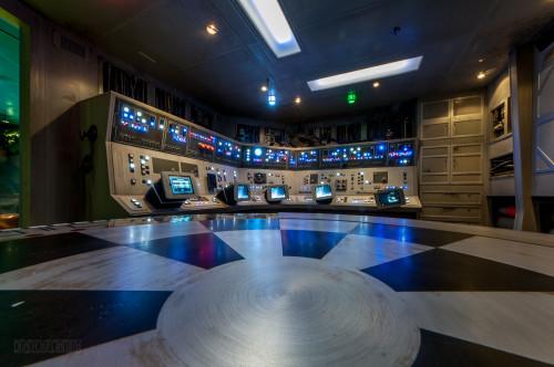 Star Wars Millenium Falcon Port Area Oceaneer Club Disney Dream