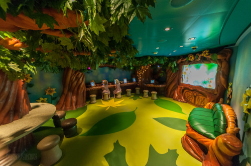 Pixie Hollow Oceaneer Club Disney Dream