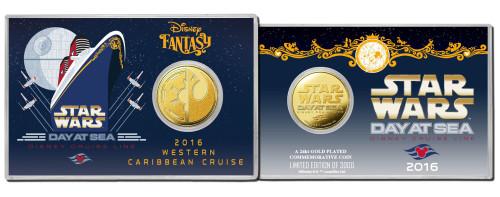 SWDAS Item 13 Commemorative Coin