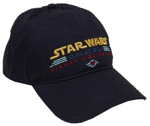 SWDAS Item 64 Adult Baseball Hat Navy