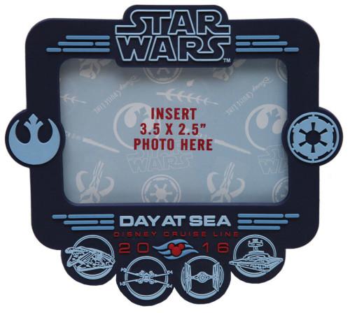SWDAS Item 82 Photo Frame Magnet