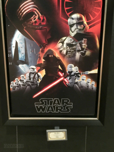 Star Wars Force Awakens Vista Gallery