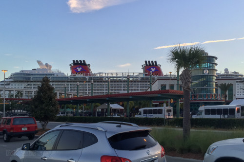 Goodbye Disney Dream