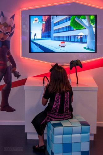 Disney Infinity Game Station Oceaneer Club Disney Dream