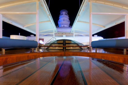 Concierge Shade Disney Dream