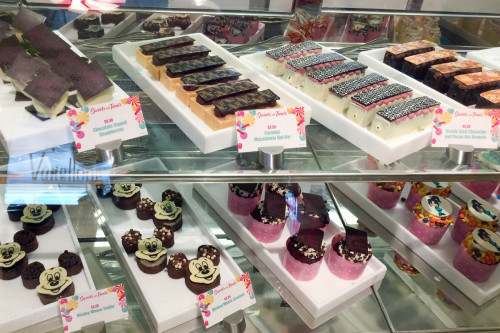 Vanellope's Disney Dream Treats