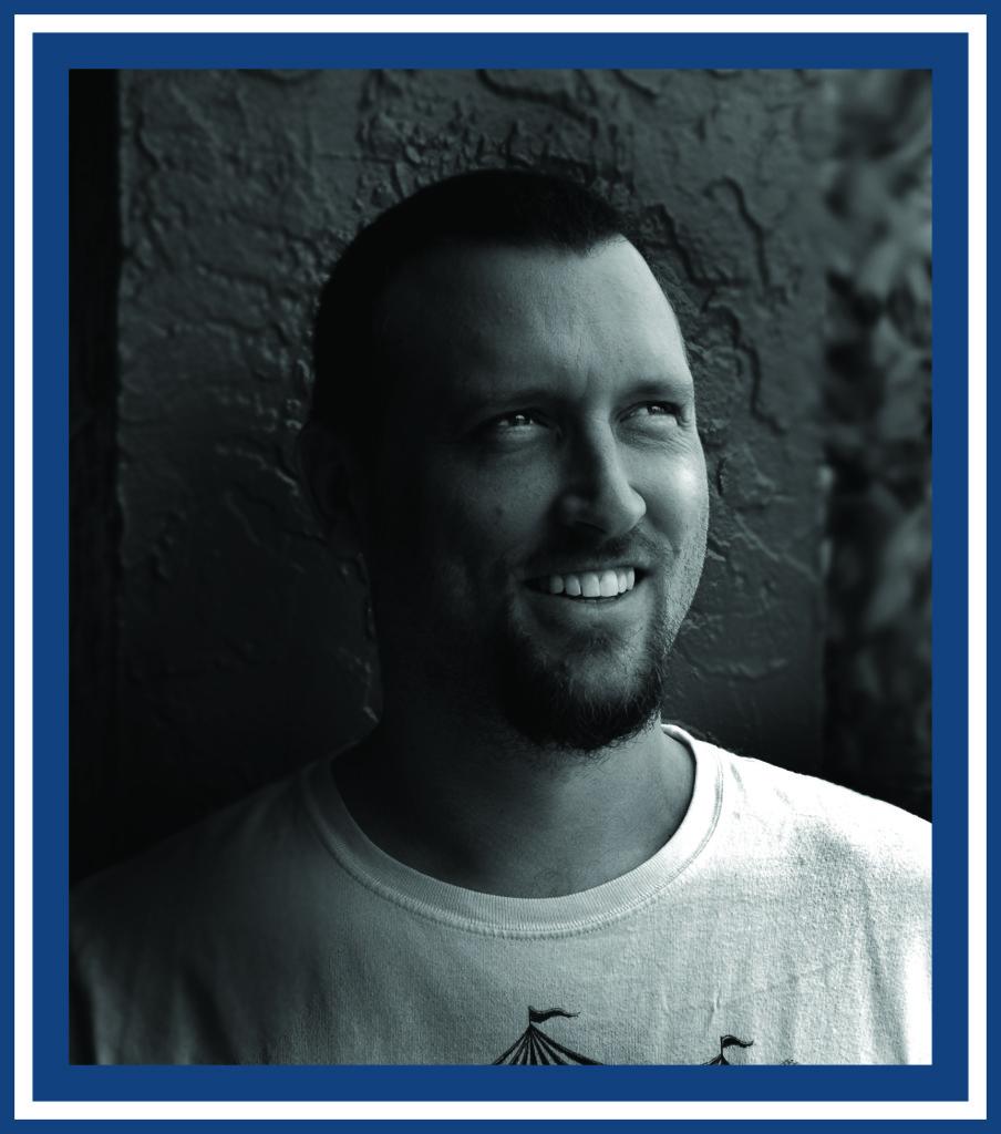 Darren Wilson Profile Photo