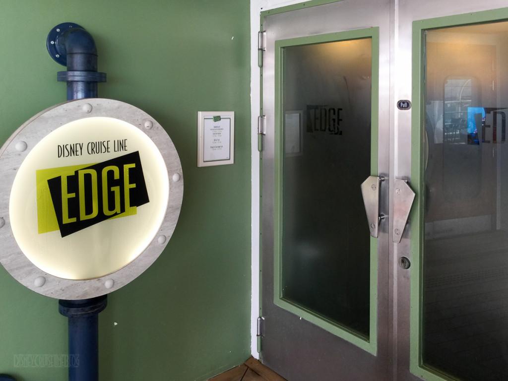 Edge Entrance