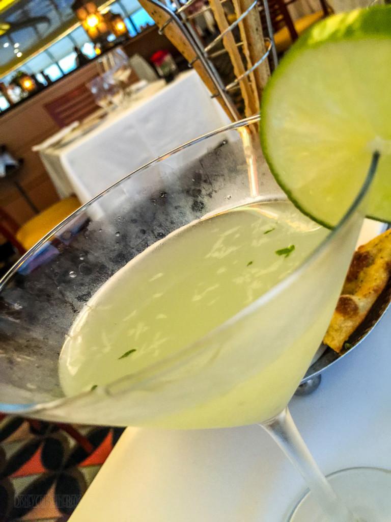 Palo Dinner Limone Basilico