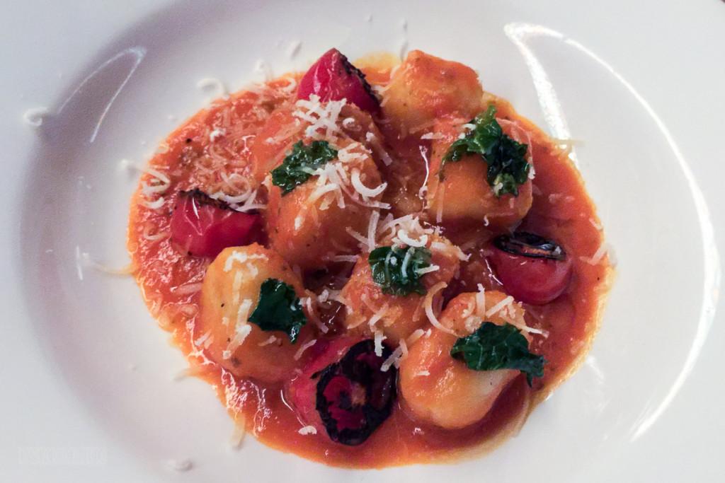 Palo Dinner Soft Potato Gnocchi
