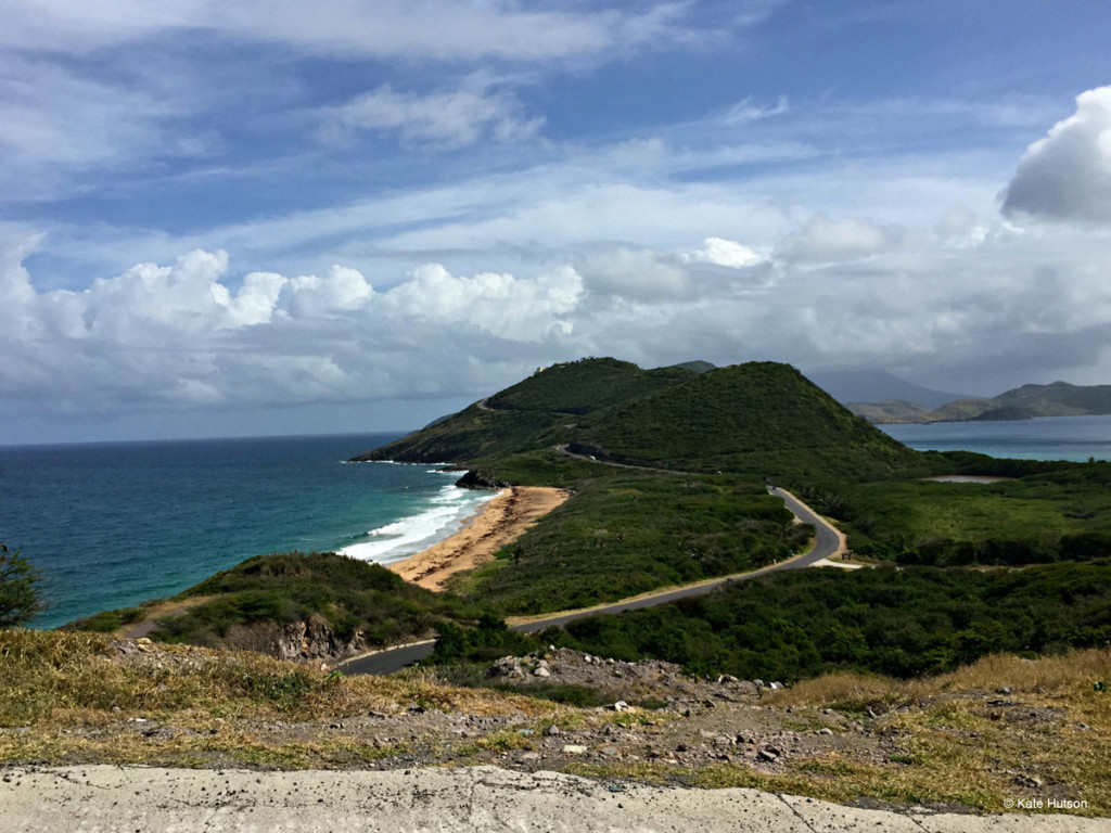 St Kitts Coast
