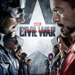 Captain America Civil War Movie Poster Final