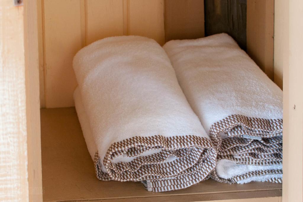 Castaway Cay Cabana 9 Towels