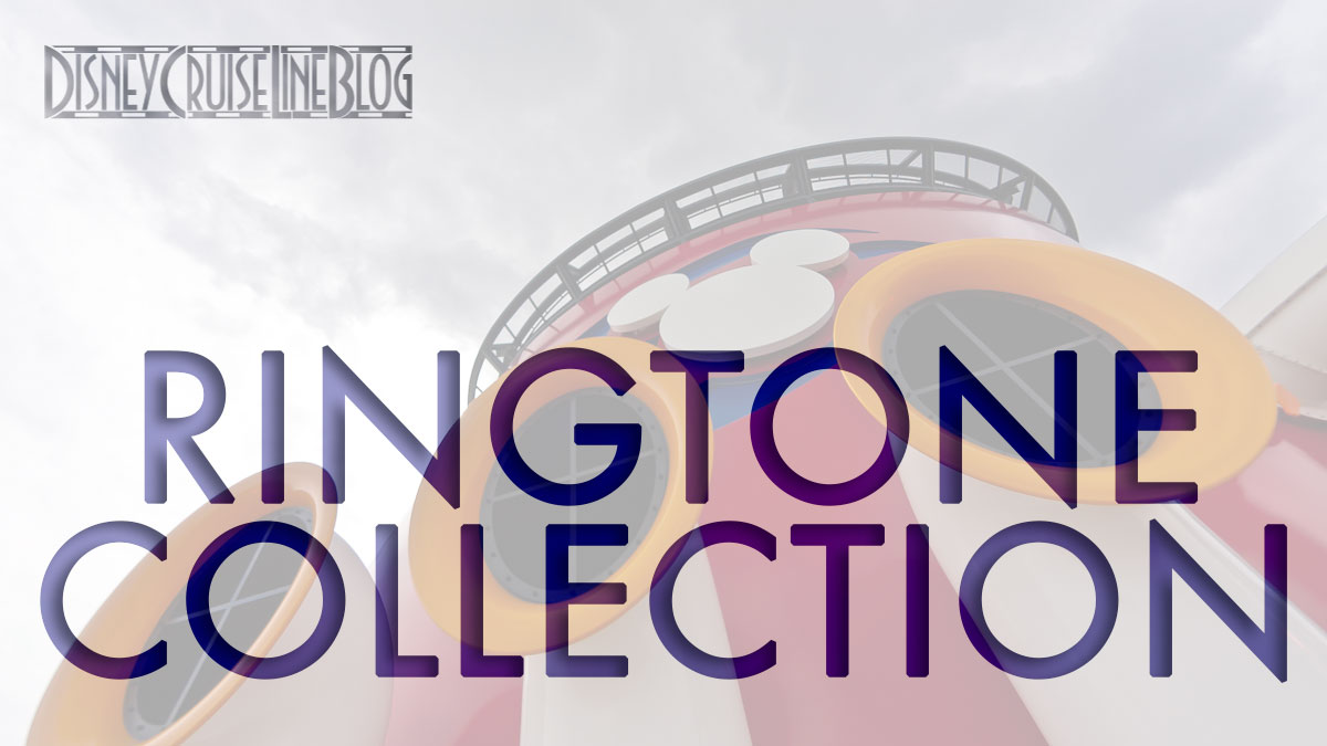 DCL Blog Ringtone Collection