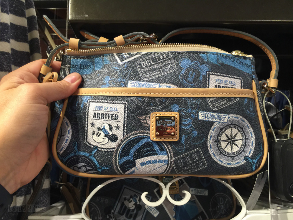Marketplace Co Op DCL Dry Dock Dooney & Bourke Members Cruis