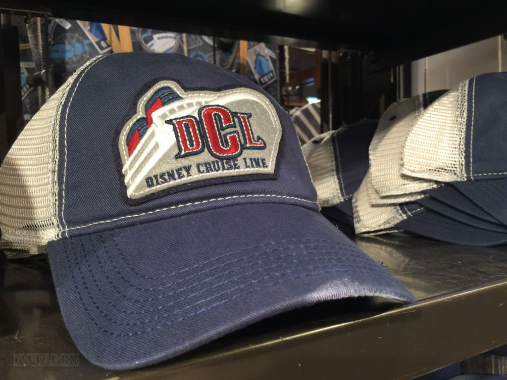Marketplace Co Op DCL Dry Dock Hat