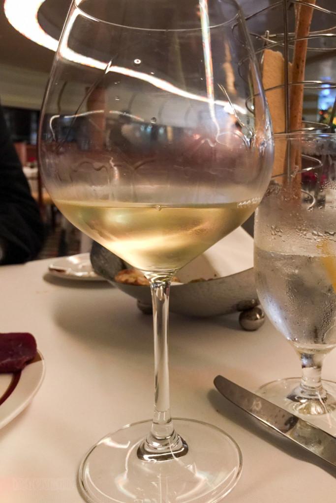Palo Wine Pairing 2016 Elena Walch Gewürztraminer '12