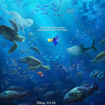 Finding Dory Movie Poster Final