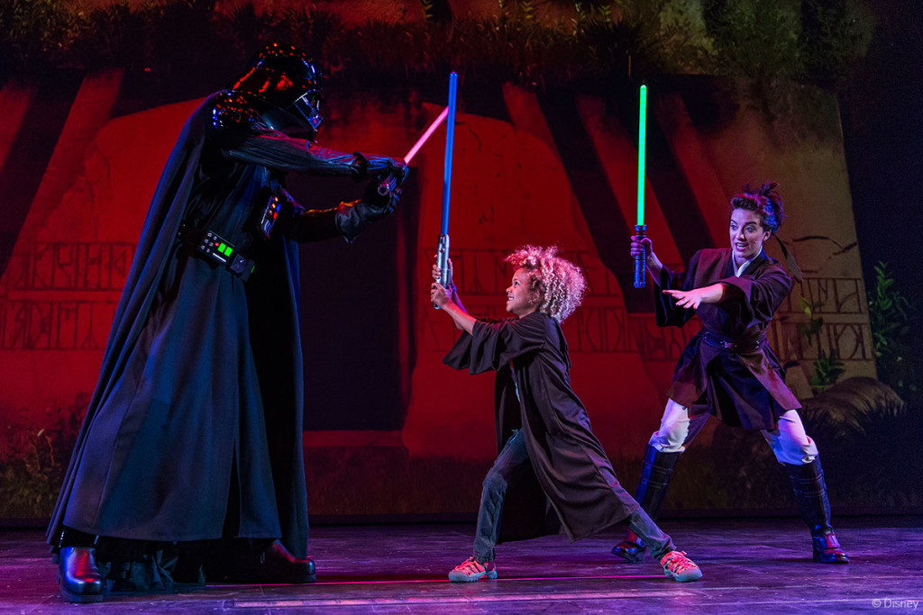 Star Wars Jedi Training Trials Of The Temple