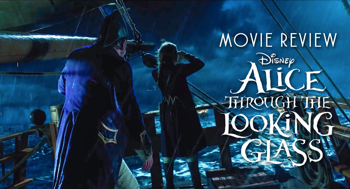 movie review alice All-new 3-d alice story is trippy and intense read common sense media's alice in wonderland (2010) review, age rating, and parents guide.