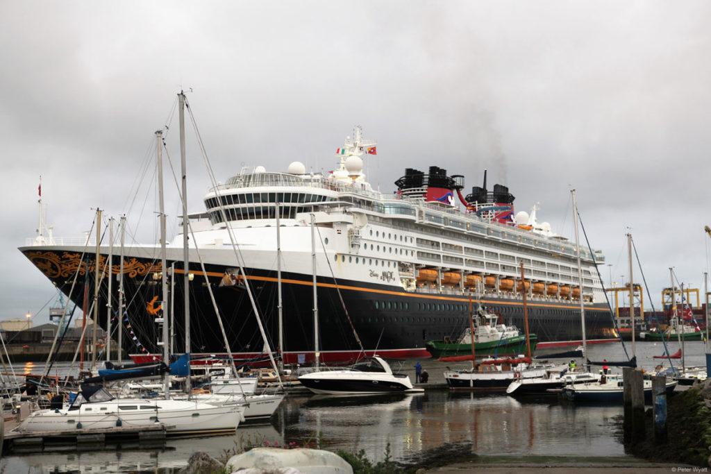 Disney Magic Dublin Ireland 3