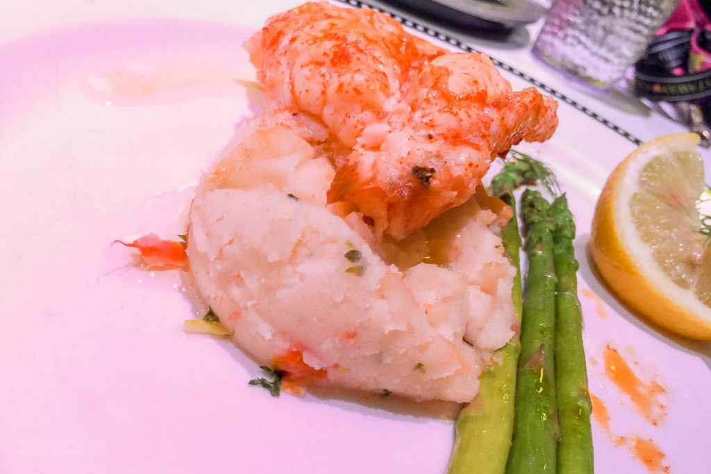 Captains Gala Oven Baked Lobster Tail