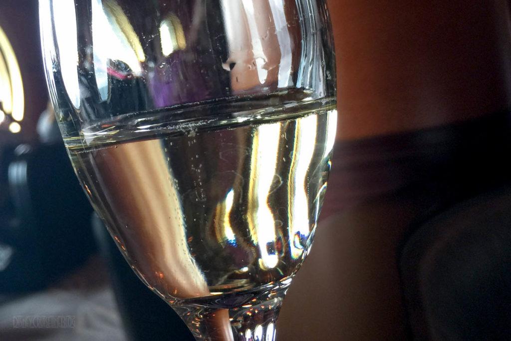 Champagne Tasting Bollinger Brut Special Cuvee