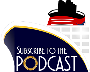 Subscribe to the Disney Cruise Line Blog Podcast