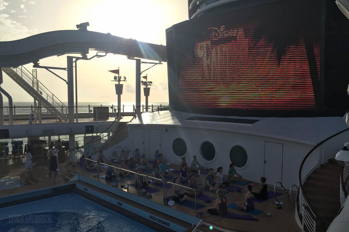 Trip Log Day 3: 7-Night Eastern Caribbean Cruise on Disney Fantasy