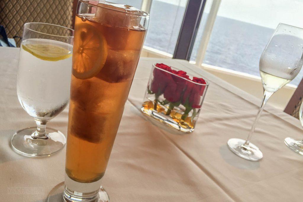 Palo Brunch Iced Tea