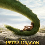 Pete's Dragon Movie Poster Final