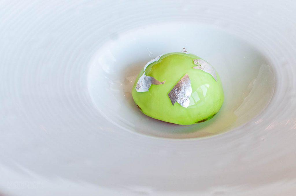 Remy Pompidou Dessert Experence Pomme (Apple)