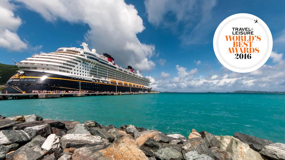 Travel Leisure Worlds Best Cruise 2016
