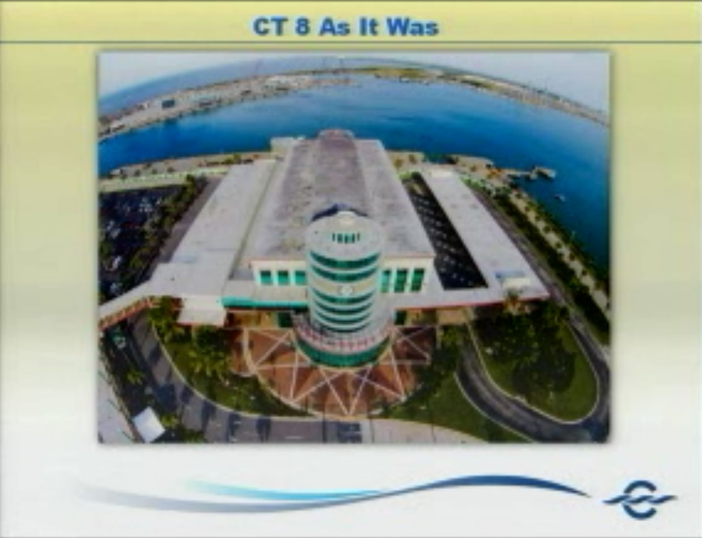 Port Canaveral Provides A Status Update On Renovations To
