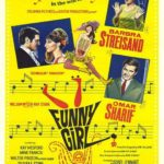 Funny Girl Movie Poster