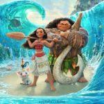 Moana Movie Poster Final