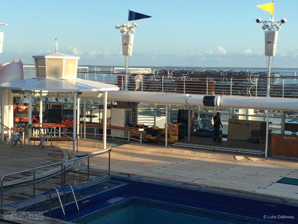 Wonder Dry Dock Prep Pc Pool Deck