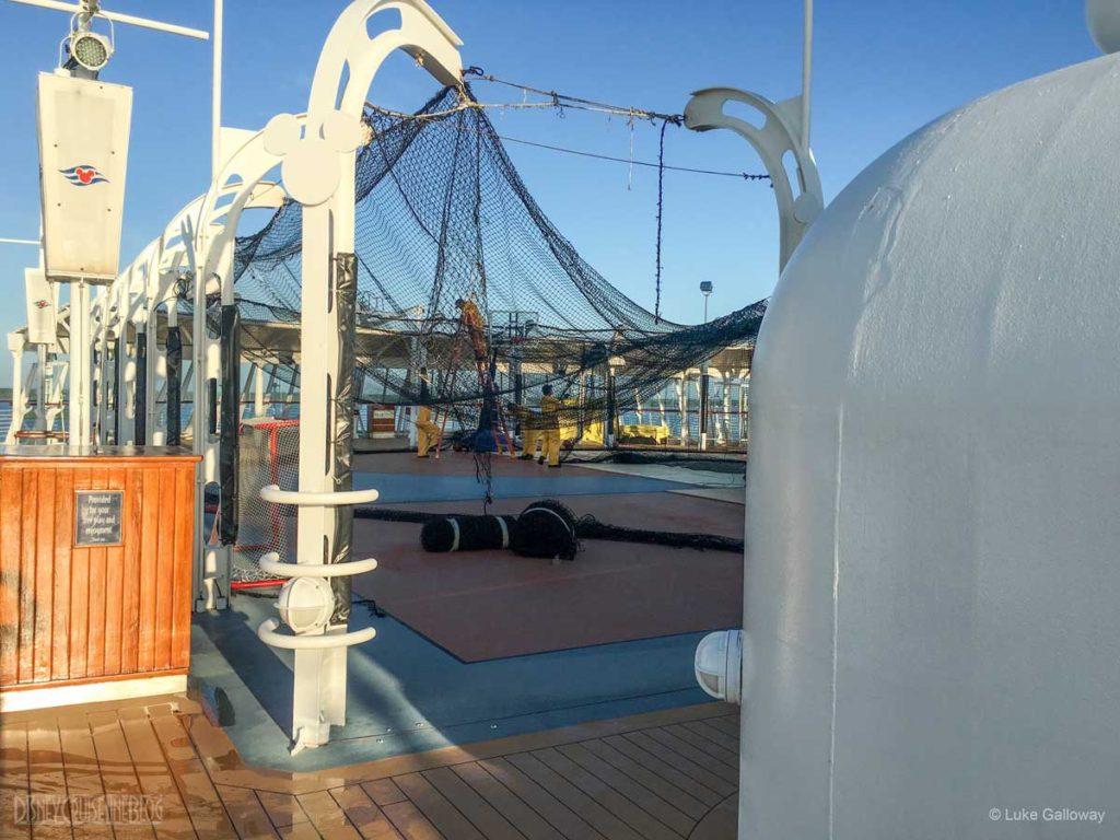 Wonder Dry Dock Prep Pc Sports Deck