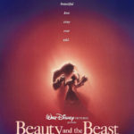 Beauty And The Beast 1991 Movie Poster