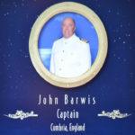 Dcl Captain John Barwis