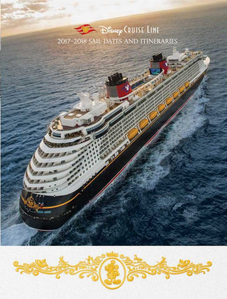 Disney Cruise Line Announces Winter Itineraries January - April cruises
