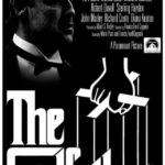 Godfather Movie Poster