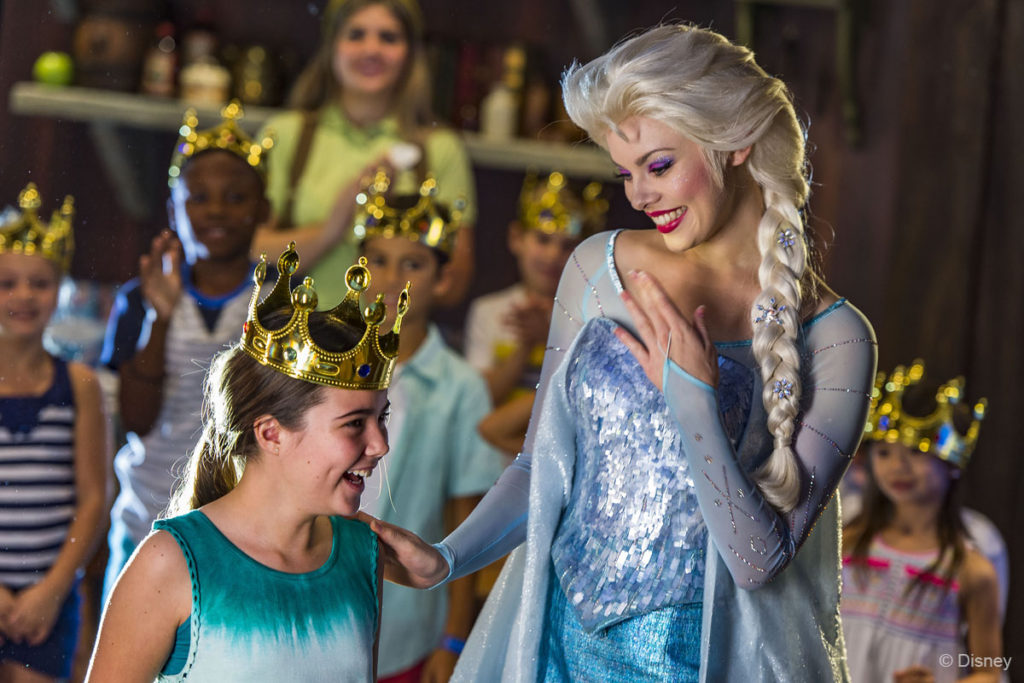 Frozen Adventures Anna And Elsa