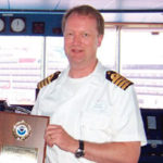 Dcl Captain Thord Haugen
