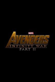 Avengers Infinity War Part II Movie Poster Teaser
