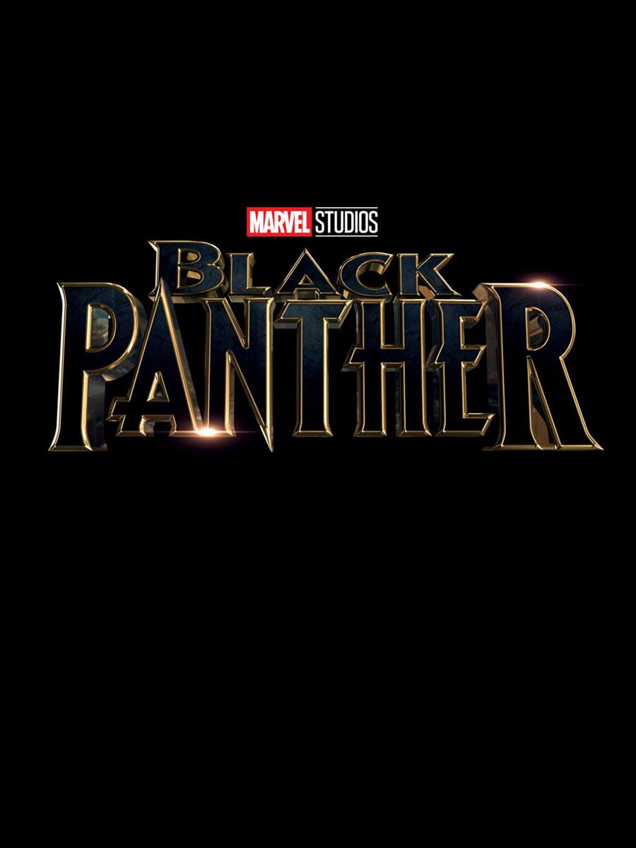 Black Panther Movie Poster Teaser
