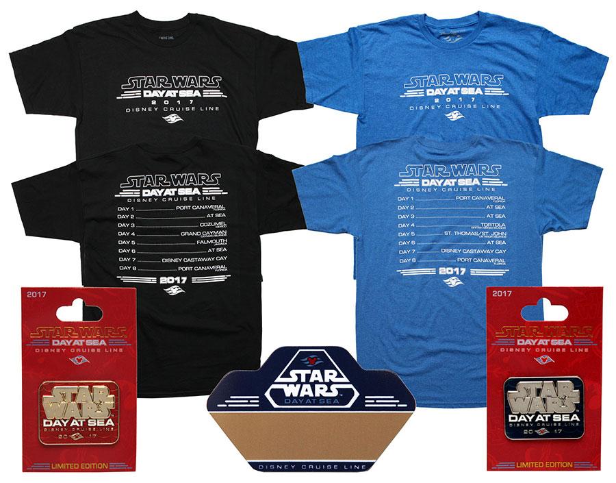 SWDAS 2017 Shirts Pins Name Tag