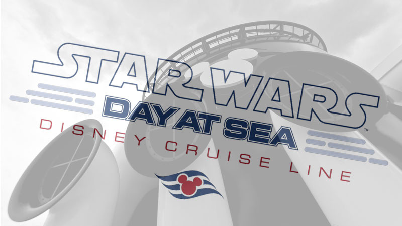 Star Wars Day At Sea Funnel